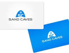 #142 for SandCaves Logo by mamunfaruk