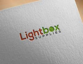 #441 untuk Design a Logo for Lightbox Supplies oleh WINNER1212