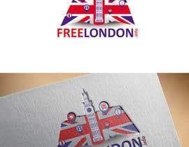 #46 for Free London logo by anshalahmed