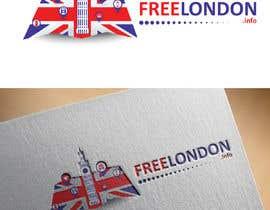 #53 for Free London logo by anshalahmed