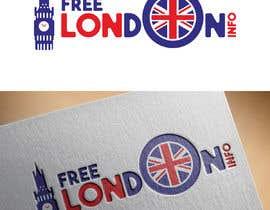 #59 for Free London logo by anshalahmed