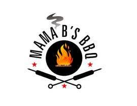 Nro 39 kilpailuun Barbecue logo käyttäjältä rabin610