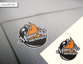 Nro 49 kilpailuun Barbecue logo käyttäjältä Hezekiah07