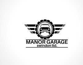 #72 для Design a Logo for a Car Mechanic Garage від originalart007