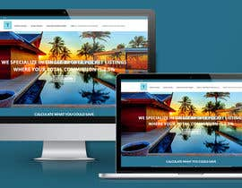 #1 for Graphic design of 4 Slider Graphics on a Real Estate  WP Website by faheem1khan2003