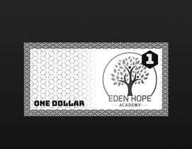 "#5 for Eden Hope Academy ""Dollars"" by madsaaeq"