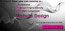 Graphic Design Kilpailutyö #16 kilpailuun Banner Ad Design for www.MarketHouse.us