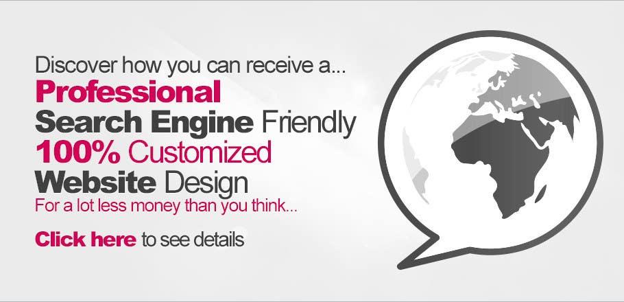 Kilpailutyö #32 kilpailussa Banner Ad Design for www.MarketHouse.us