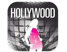 #12 untuk Icon Design for a celebrity trivia game on i-phone oleh KreativeAgency