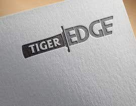 #13 za Modern Logo Design for Tiger Edge od ryankerch
