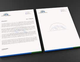 #73 for Design letterhead by rashedul070