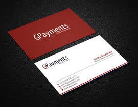 #658 for Design a business card by dnoman20