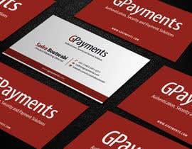 #706 for Design a business card by Neamotullah