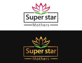 #36 for I'm in need of a logo that represents the SuperStar Mothers Award and brand. A SuperStar Mother inspires, empowers and transforms the world.  Simply put, she is a hero not only to her family, but a game changer to the world. by anita89singh