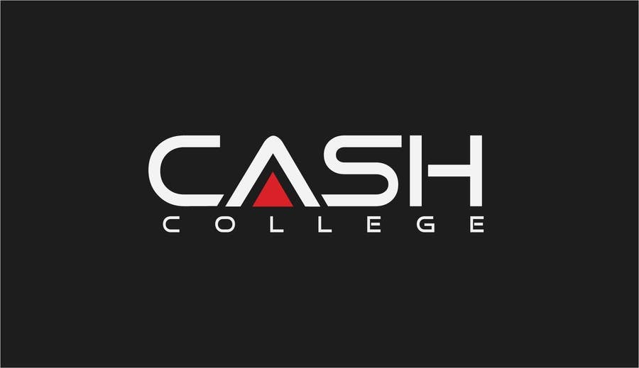 #1190 for Logo Design for CASH by soniadhariwal