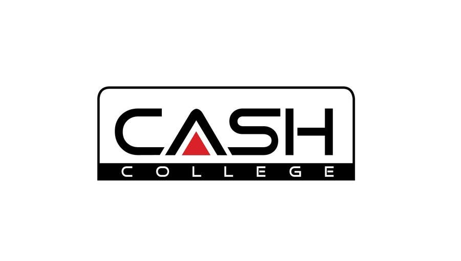 #1076 for Logo Design for CASH by soniadhariwal