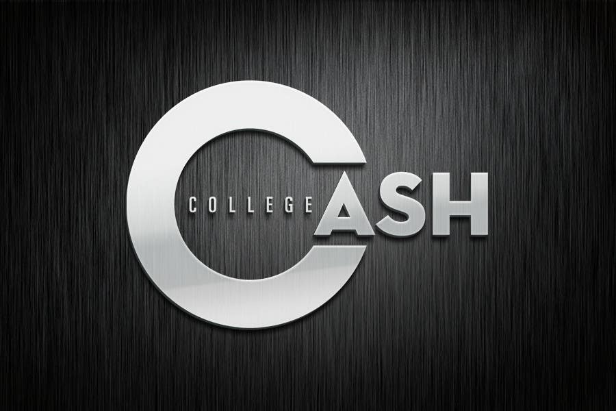 #1204 for Logo Design for CASH by dimitarstoykov