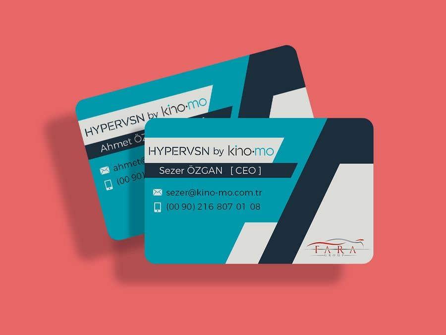 Contest Entry 9 For Business Card Carte De Visite