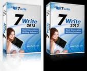 Graphic Design Inscrição do Concurso Nº44 para Graphic Design for 7write