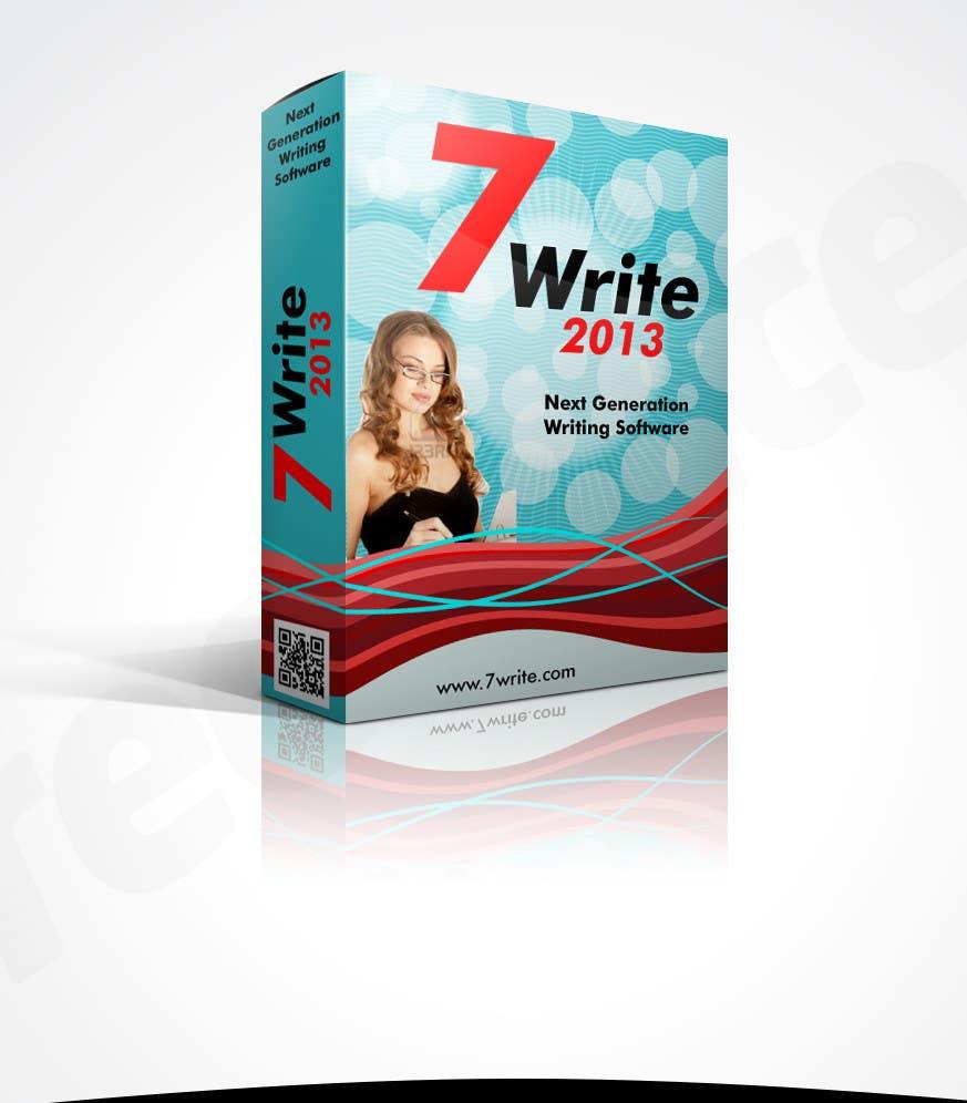 Inscrição nº 1 do Concurso para Graphic Design for 7write