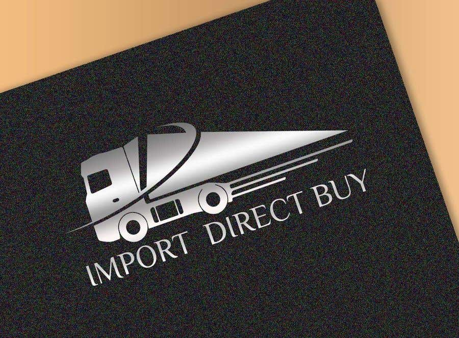 Entry #29 by djericmarko for Design a Logo import general