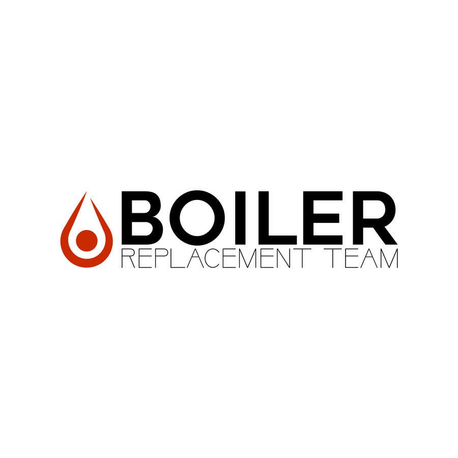Entry #18 by marvinlmargo for Come up with logo for boiler ...