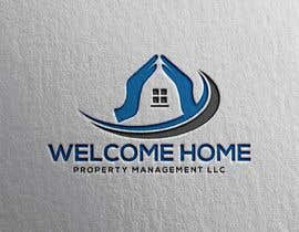 #2 for Design a Logo for Welcome Home Property Management LLC by mindreader656871