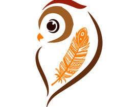 """nº 43 pour Design an """"Owl"""" Logo par ksh568bb1a94568e"""