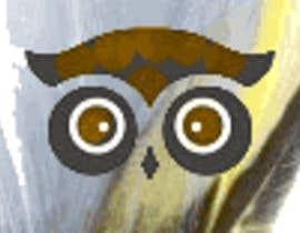 """nº 45 pour Design an """"Owl"""" Logo par ouardini"""