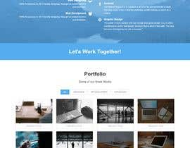 #19 for redesign my website by psbhamra