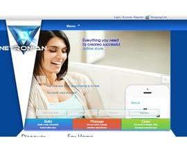 inetchem211 tarafından dating portal landing page (2 different page) için no 7