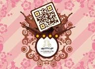 Proposition n° 52 du concours Graphic Design pour QR Code Design for our Chocolate Factory