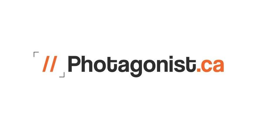 Konkurrenceindlæg #620 for Logo Design for Photagonist.ca
