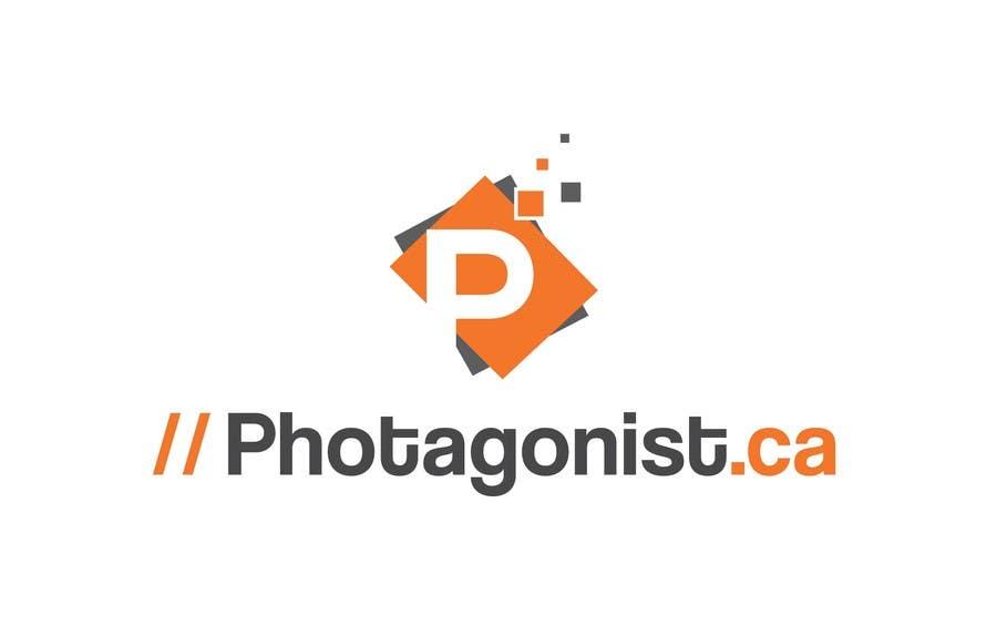 Inscrição nº                                         829                                      do Concurso para                                         Logo Design for Photagonist.ca