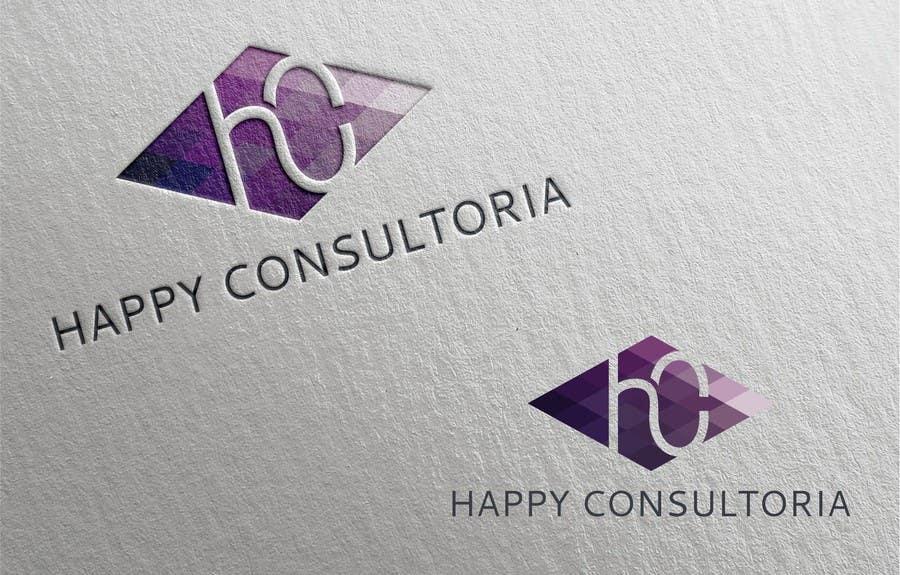Inscrição nº                                         73                                      do Concurso para                                         Create a logo for an consulting company