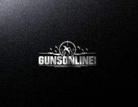 #268 untuk Logo for gunsonline.co.nz oleh eddesignswork