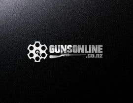 #269 untuk Logo for gunsonline.co.nz oleh eddesignswork