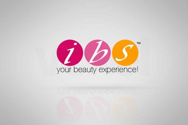 Конкурсная заявка №14 для Logo Design for IBS (Innovative Beauty Solutions)