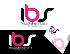 #184 untuk Logo Design for IBS (Innovative Beauty Solutions) oleh crystaluv