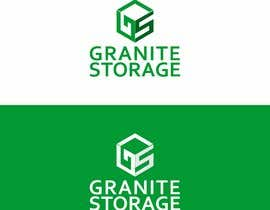 #6 for Easy Logo Redesign for Storage Company by rianrongeh