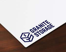 #49 for Easy Logo Redesign for Storage Company by joney2428