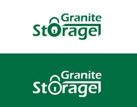 #40 for Easy Logo Redesign for Storage Company by anita89singh