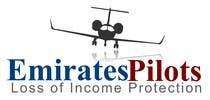 Graphic Design Inscrição do Concurso Nº64 para Logo Design for Emirates Pilots Loss of Income Protection (LIPS)