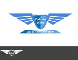 #52 for Logo Design for Emirates Pilots Loss of Income Protection (LIPS) by KennyMcCorrnic