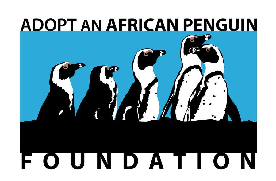 Contest Entry #                                        44                                      for                                         Design Adopt an African Penguin