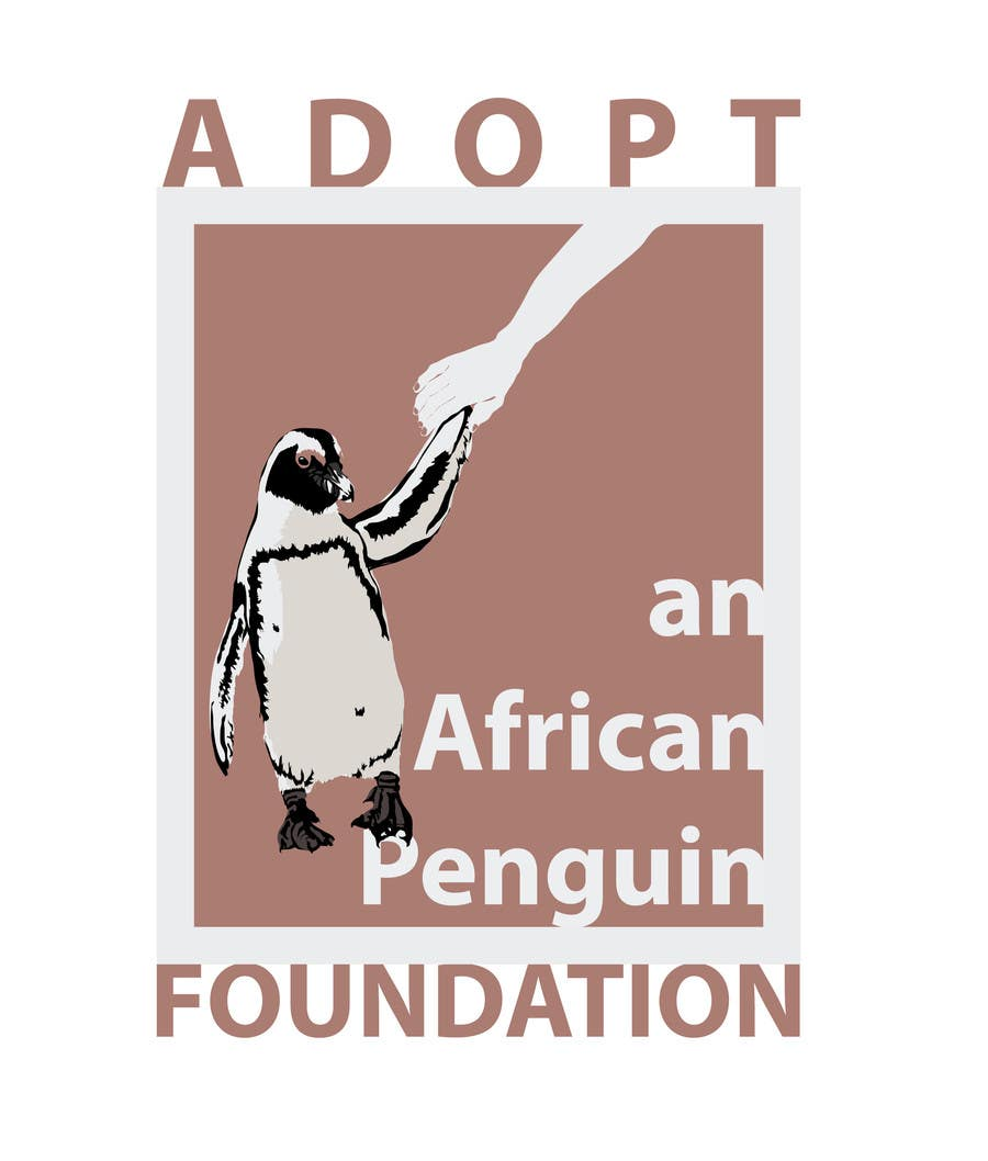 Contest Entry #                                        105                                      for                                         Design Adopt an African Penguin