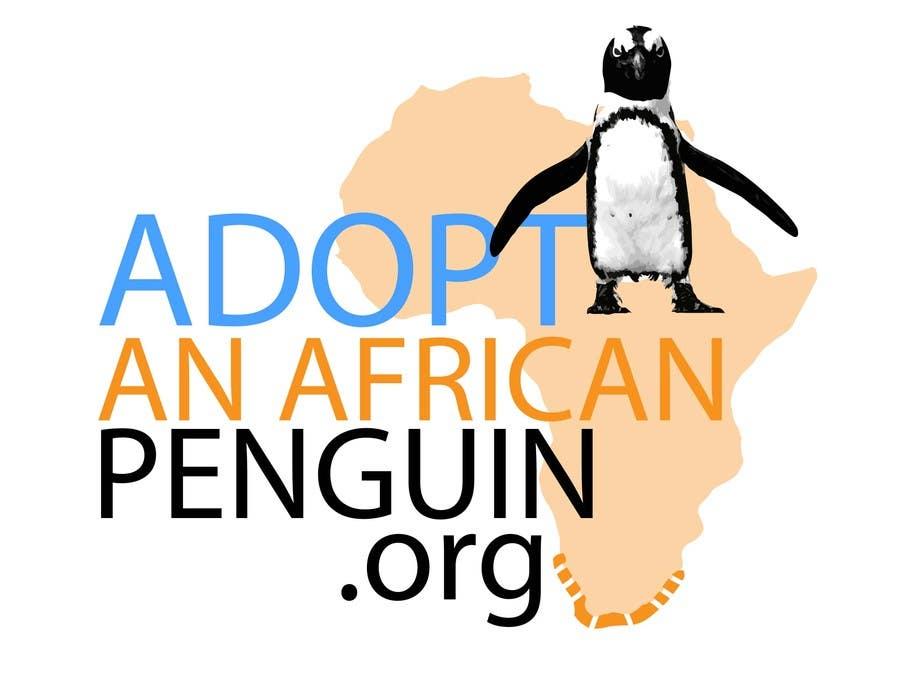 Bài tham dự cuộc thi #                                        139                                      cho                                         Design Adopt an African Penguin