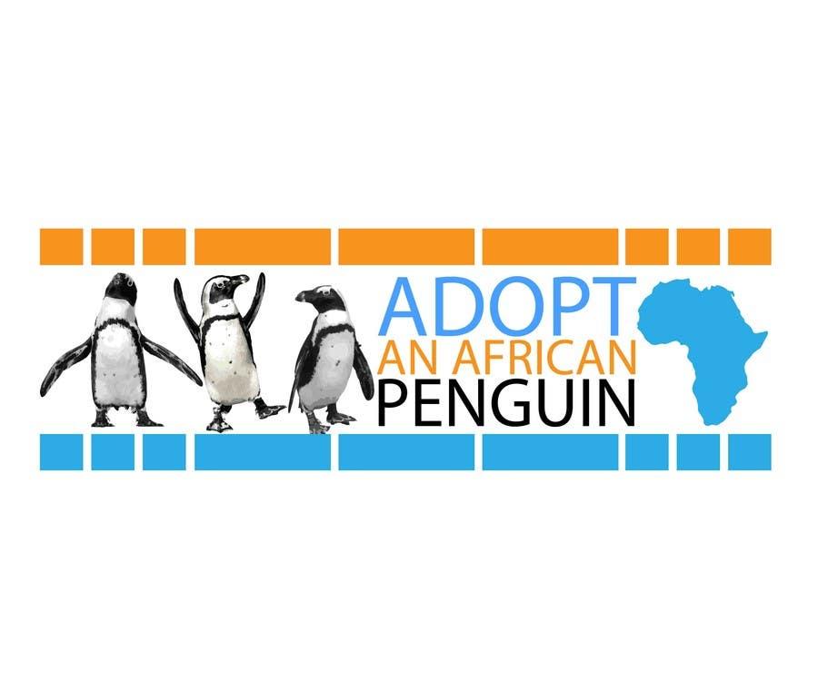 Bài tham dự cuộc thi #                                        126                                      cho                                         Design Adopt an African Penguin