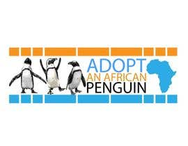 #126 for Design Adopt an African Penguin af Minast