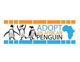 #126 untuk Design Adopt an African Penguin oleh Minast